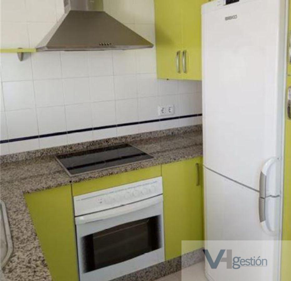 For sale of apartment in Villamartín