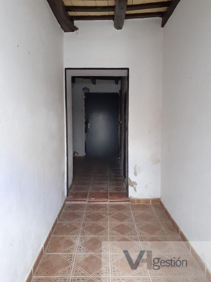 Venta de casa en Bornos
