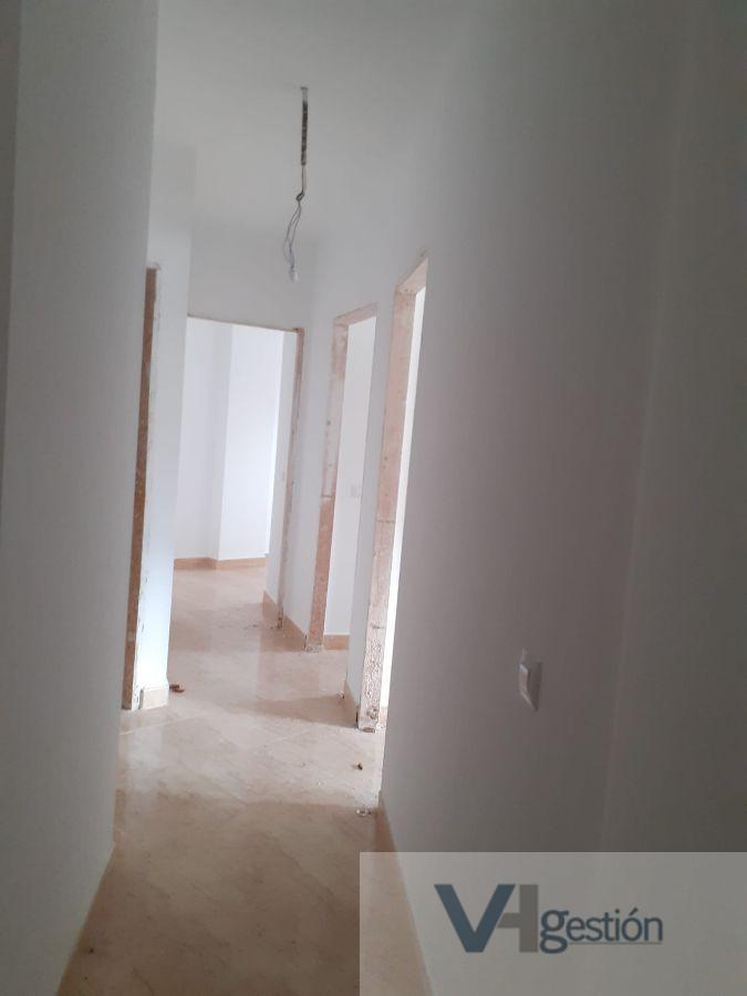 Venta de apartamento en Arcos de la Frontera