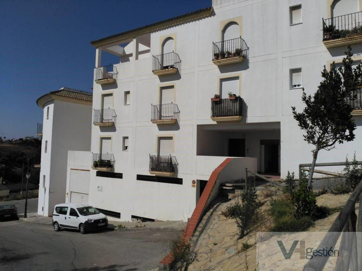 For sale of garage in Arcos de la Frontera