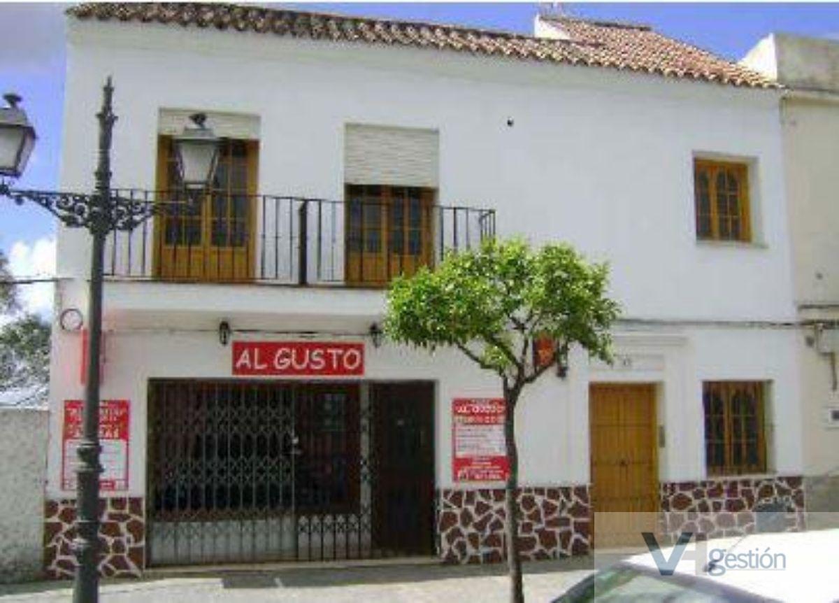 For sale of building in Arcos de la Frontera