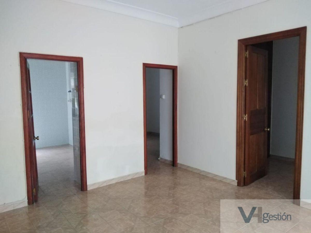 Venta de piso en Ubrique