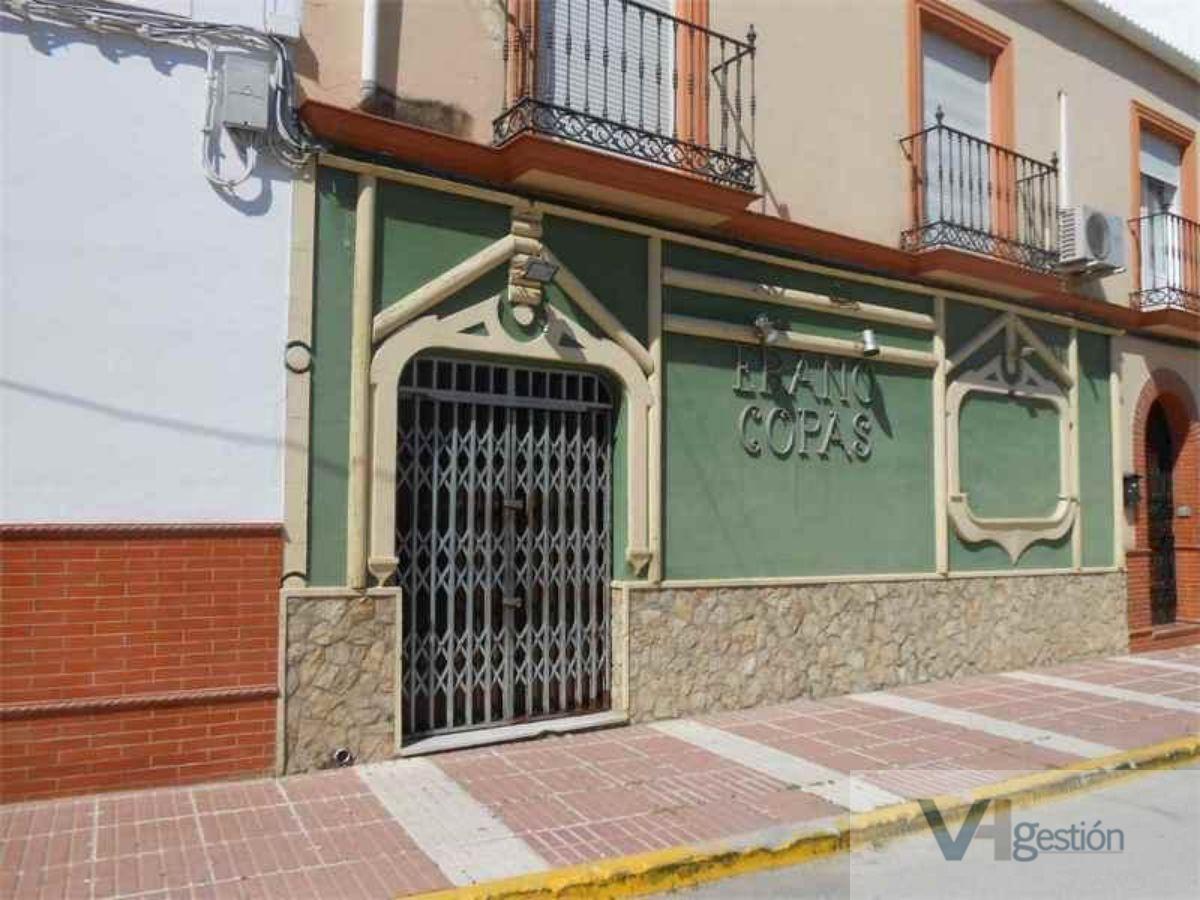 Venta de local comercial en Alcalá del Valle