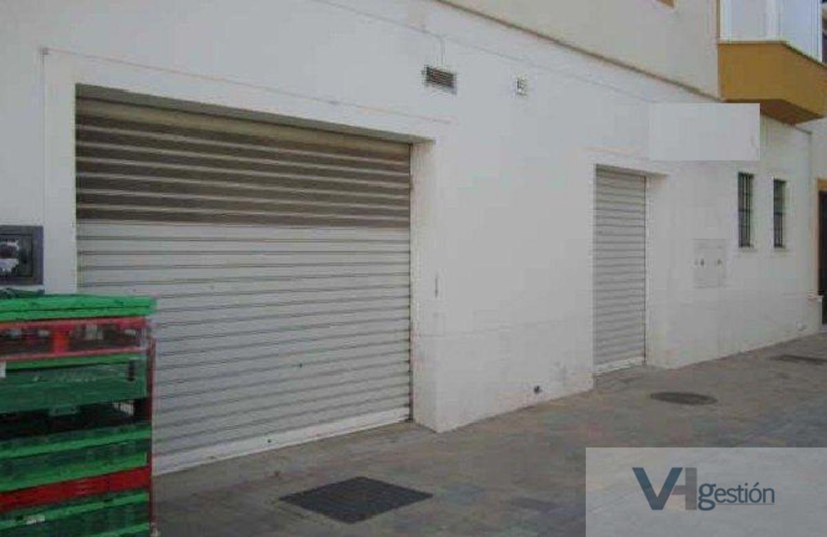 For sale of garage in Alcalá del Valle