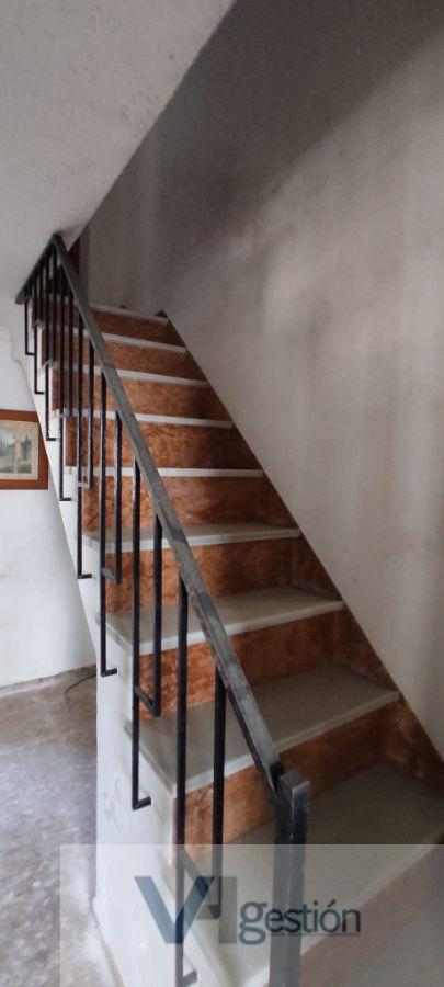 For sale of house in Setenil de las Bodegas