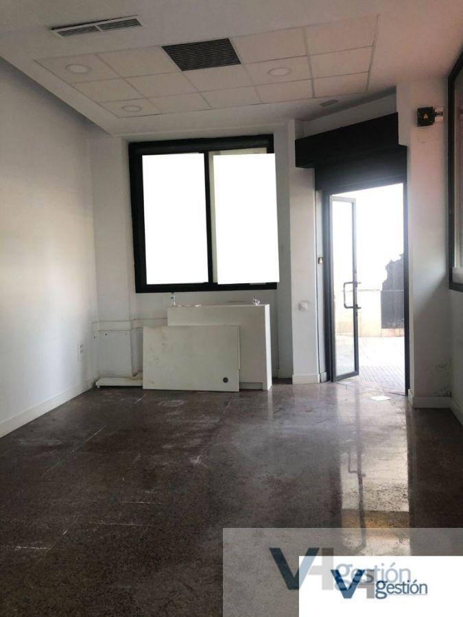 For rent of commercial in Cádiz