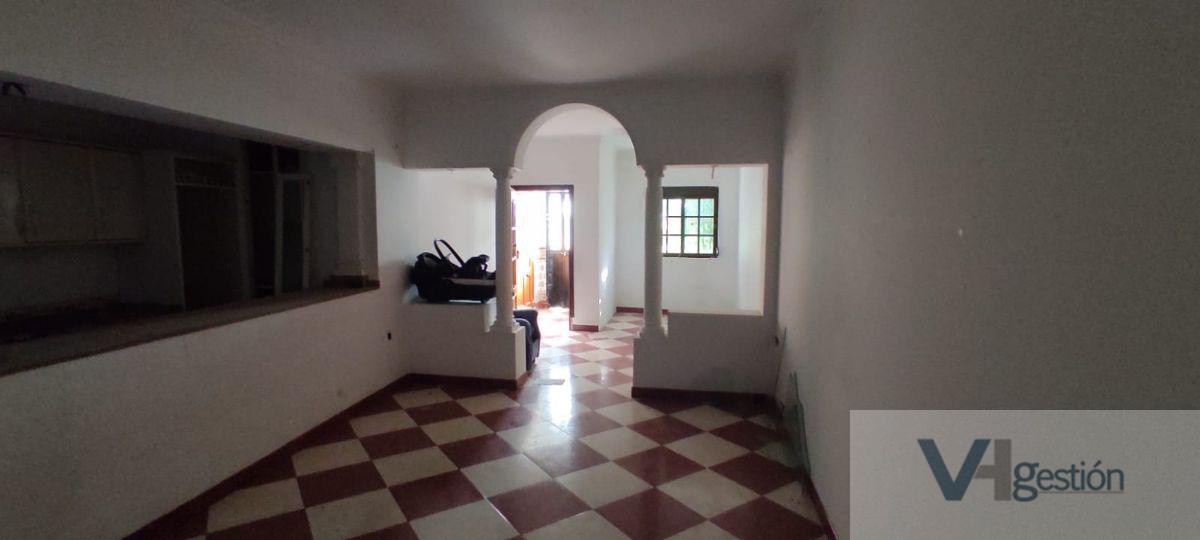 Venta de casa en Prado del Rey