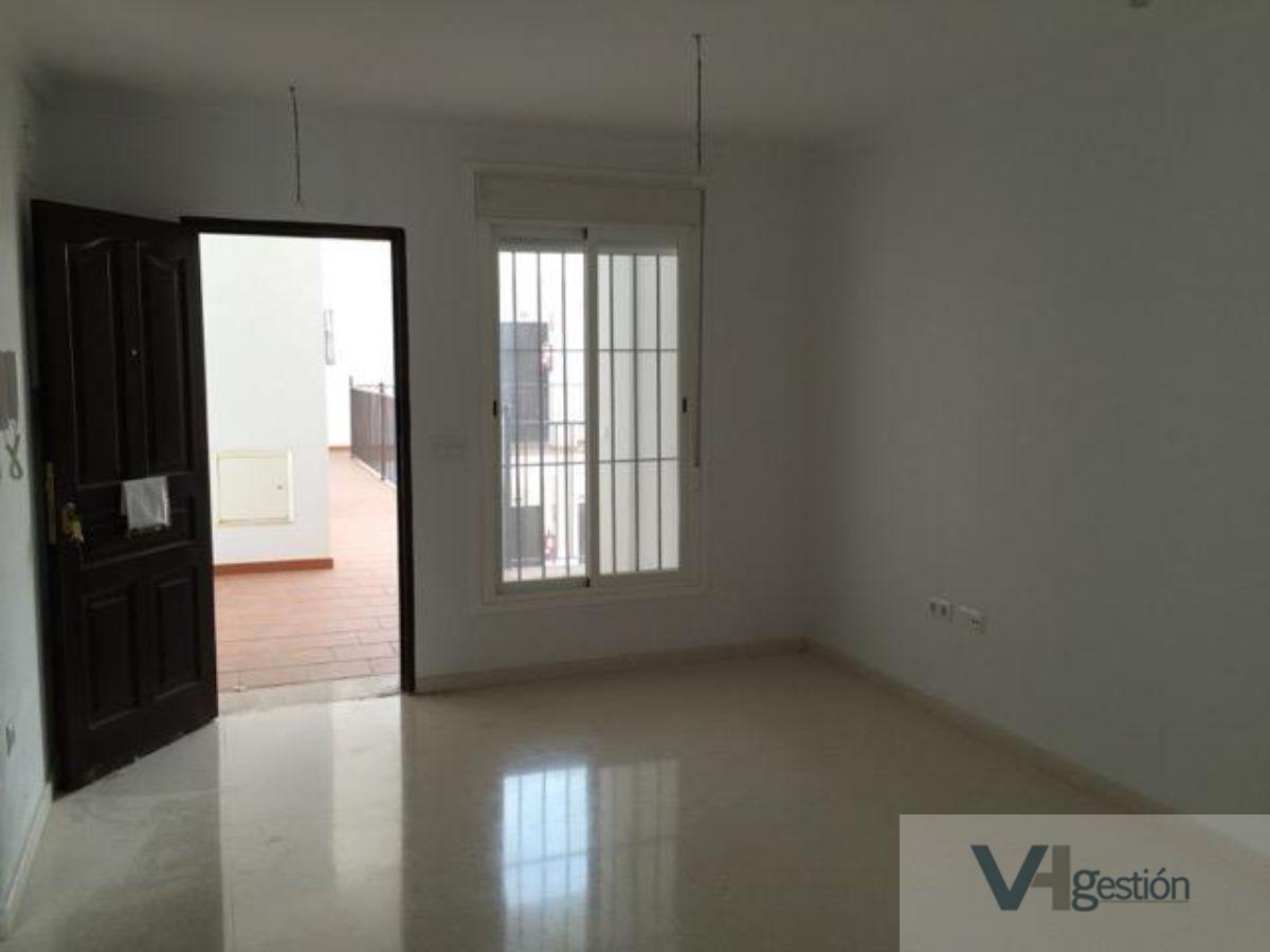 For sale of penthouse in Sanlúcar de Barrameda