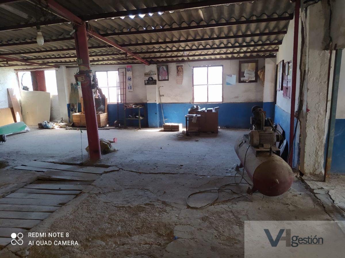Venta de casa en Villamartín