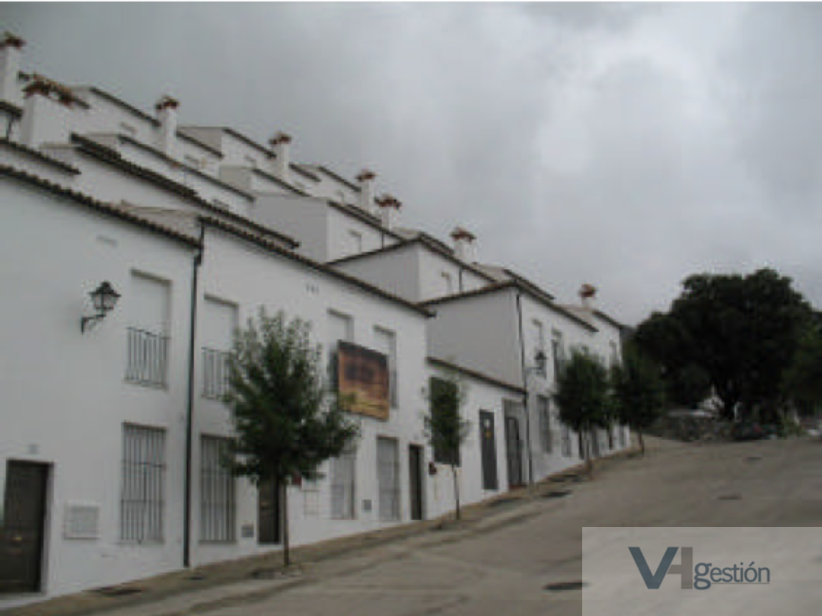 For sale of storage room in Benaocaz