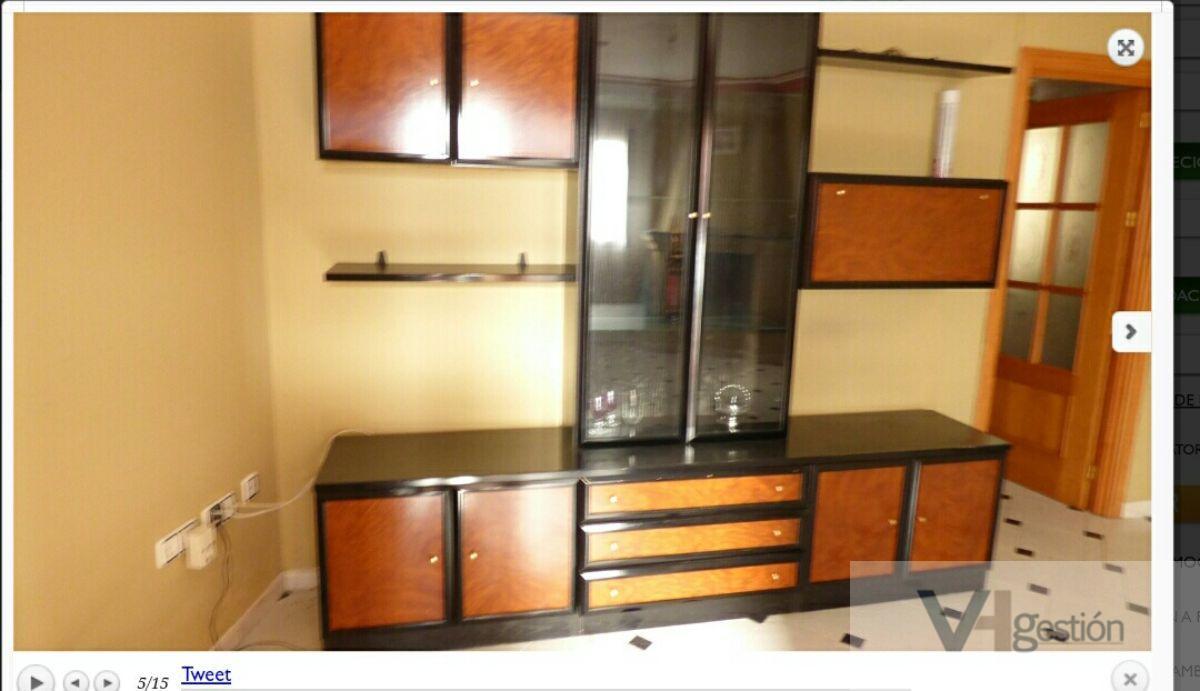 For sale of flat in Grazalema