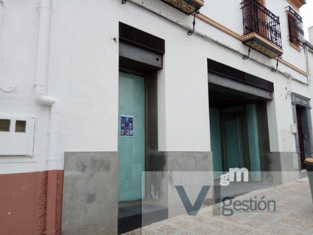 For sale of commercial in Bornos