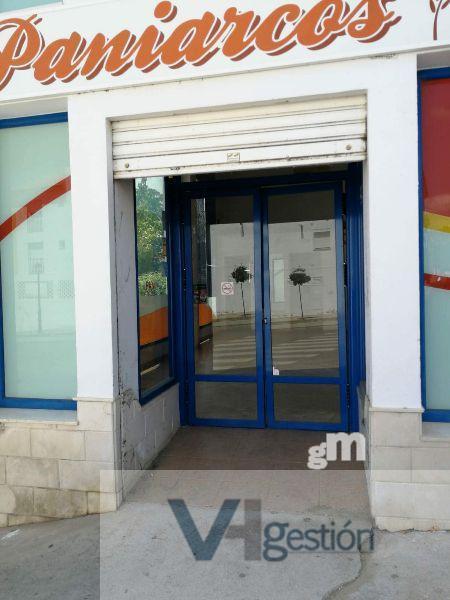 Venta de local comercial en Arcos de la Frontera