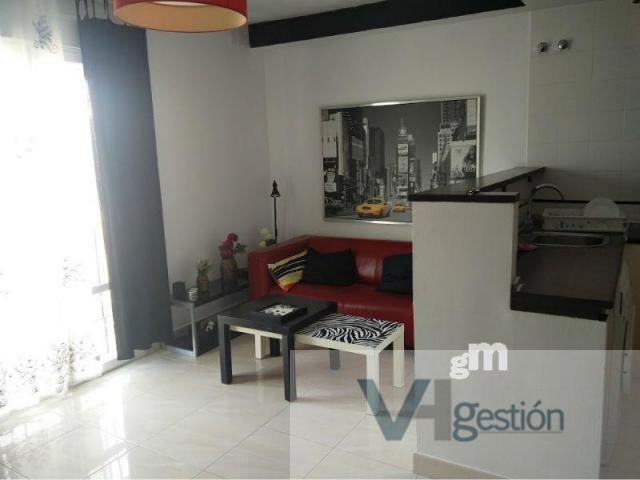 Venta de piso en Villamartin