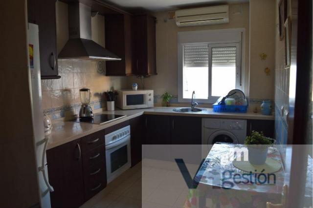 For sale of flat in Villamartin