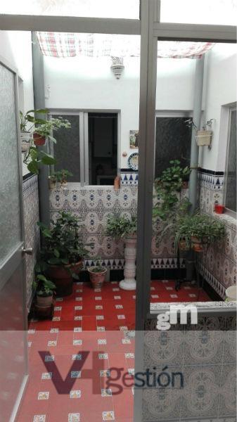 Venta de casa en Villamartin
