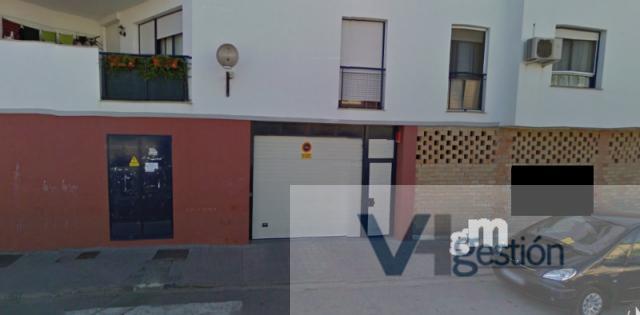 Venta de garaje en Villamartin