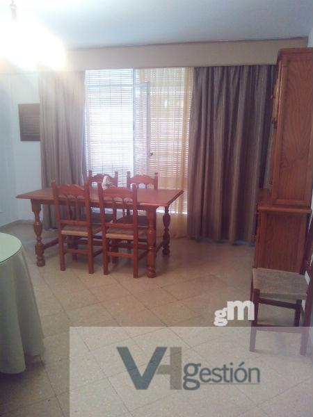 Venta de piso en Villamartín