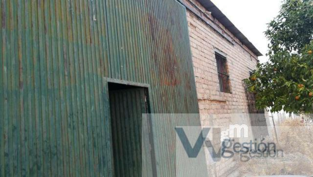For sale of industrial plant/warehouse in Espera