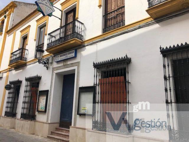 Venta de chalet en Villamartín