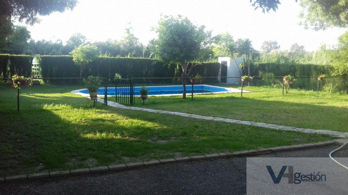 For sale of chalet in Villamartín