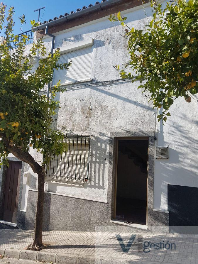 For sale of house in Prado del Rey