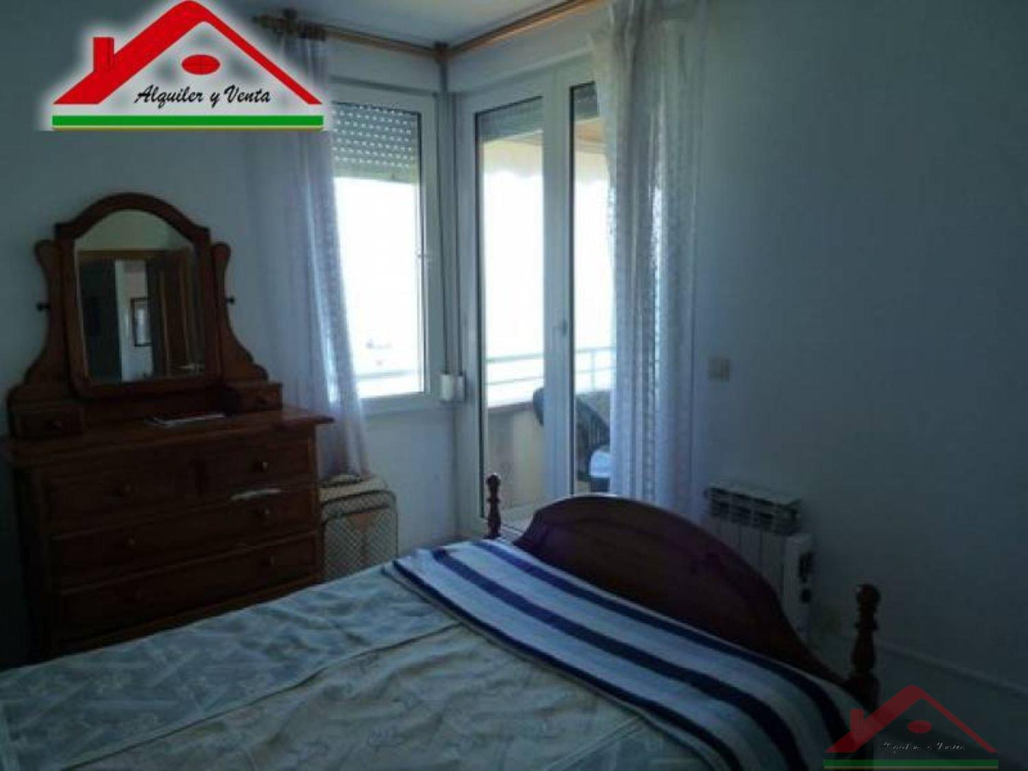 For rent of apartment in Vinaròs