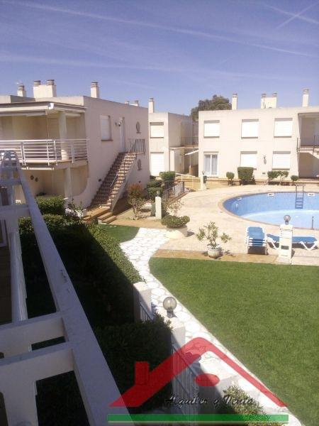 For sale of apartment in Vinaroz
