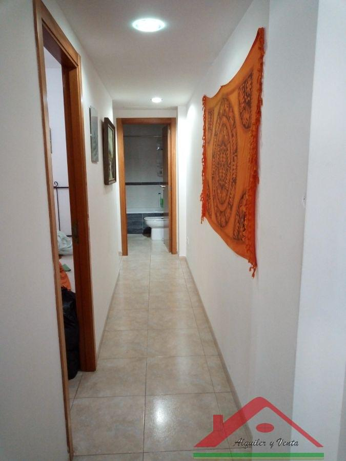 For sale of penthouse in Vinaròs