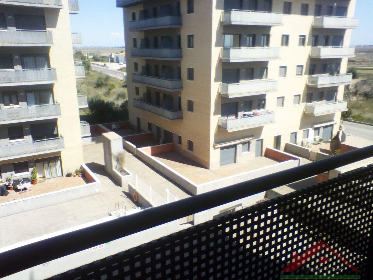 For rent of apartment in Sant Carles de la Ràpita