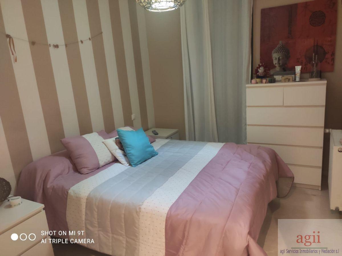 For rent of flat in Azuqueca de Henares