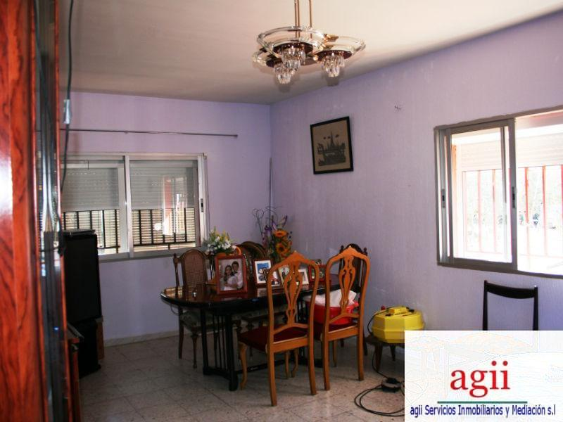 For sale of house in Hontoba