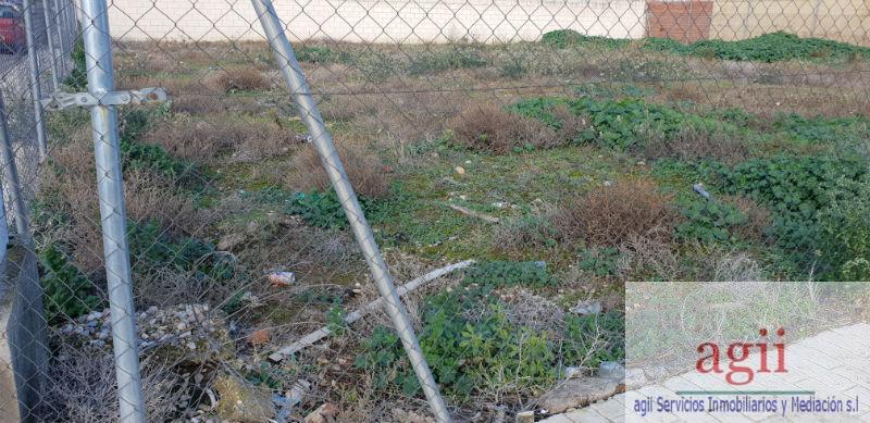 Venta de terreno en Alovera