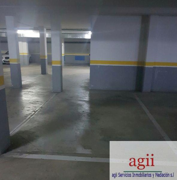 For sale of garage in Alovera