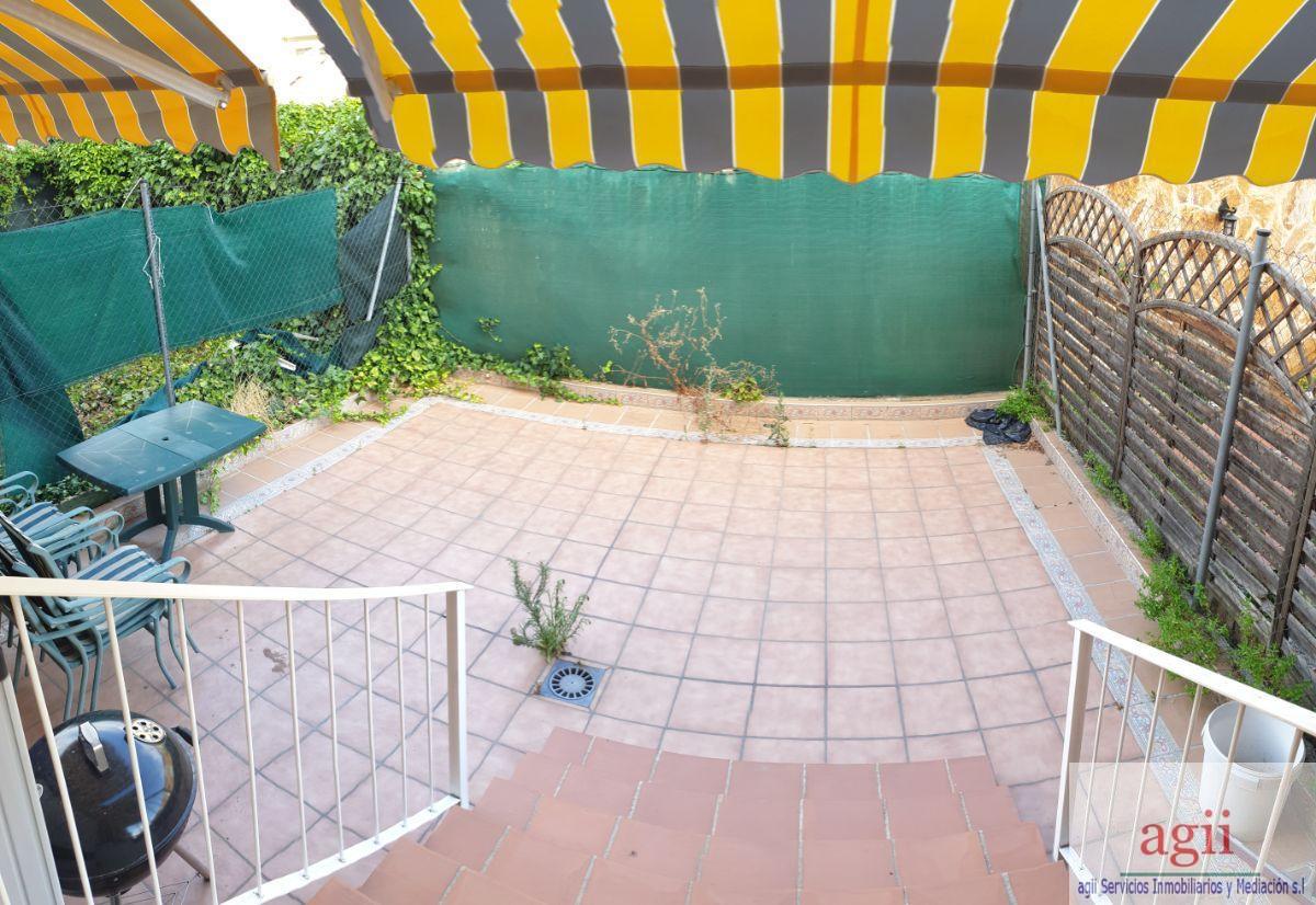 For sale of chalet in Azuqueca de Henares