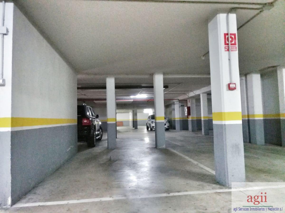 Venta de garaje en Alovera