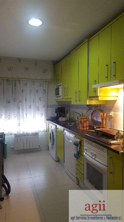 For sale of apartment in Alovera
