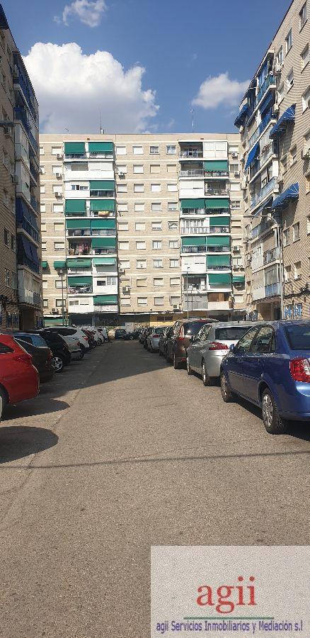 Venta de piso en Alcalá de Henares