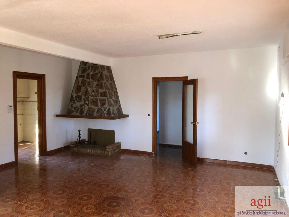 For sale of chalet in Albalate de Zorita