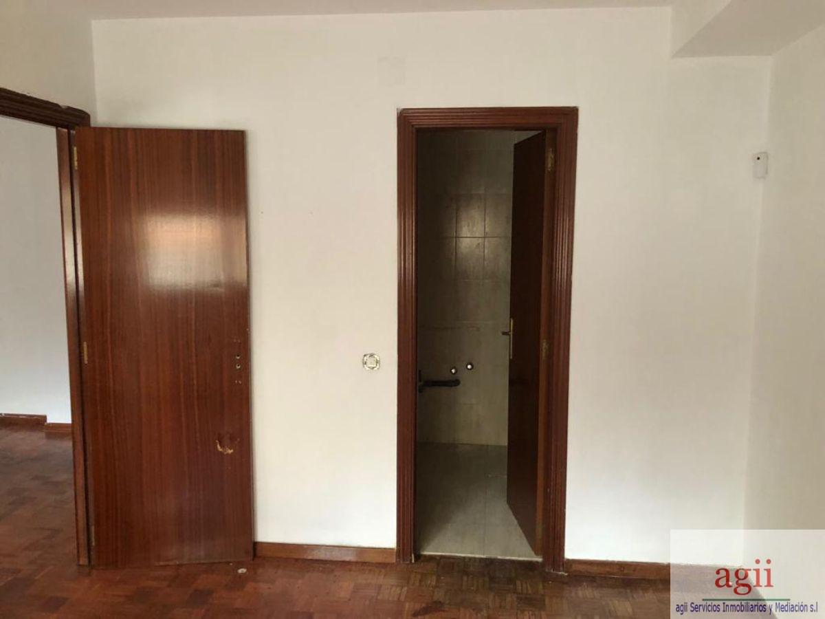 For sale of flat in Guadalajara