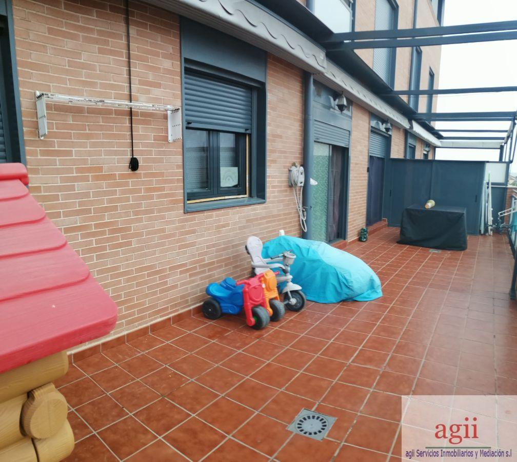 Venta de piso en Alovera