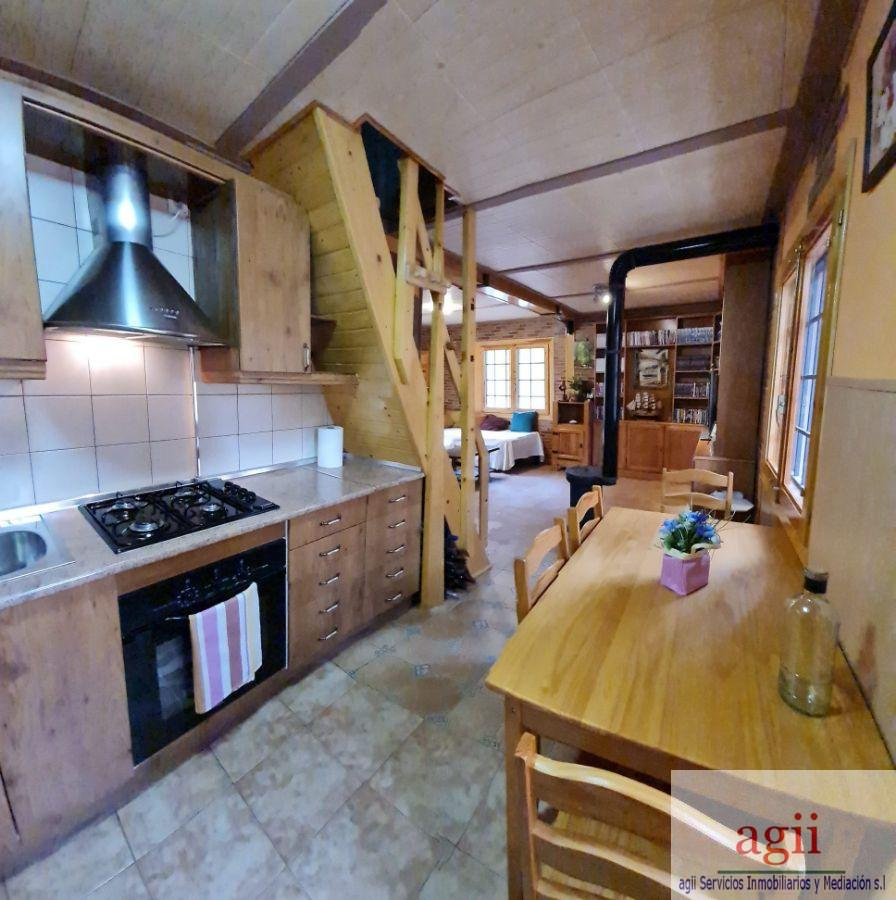 For sale of house in Trillo