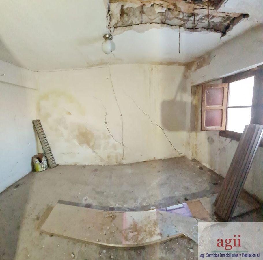 For sale of house in Brihuega