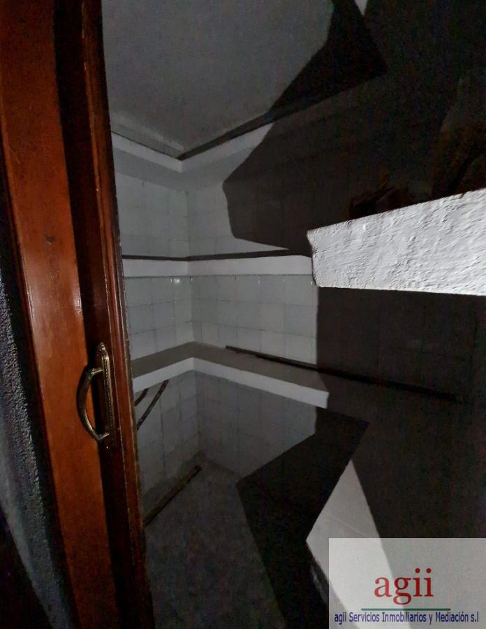 For sale of flat in Toledo