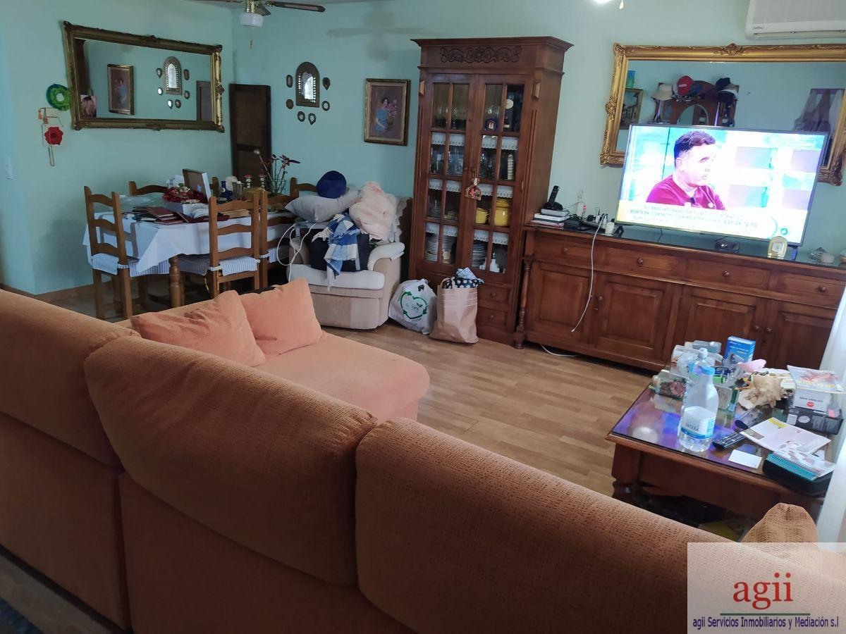 For rent of flat in Alovera