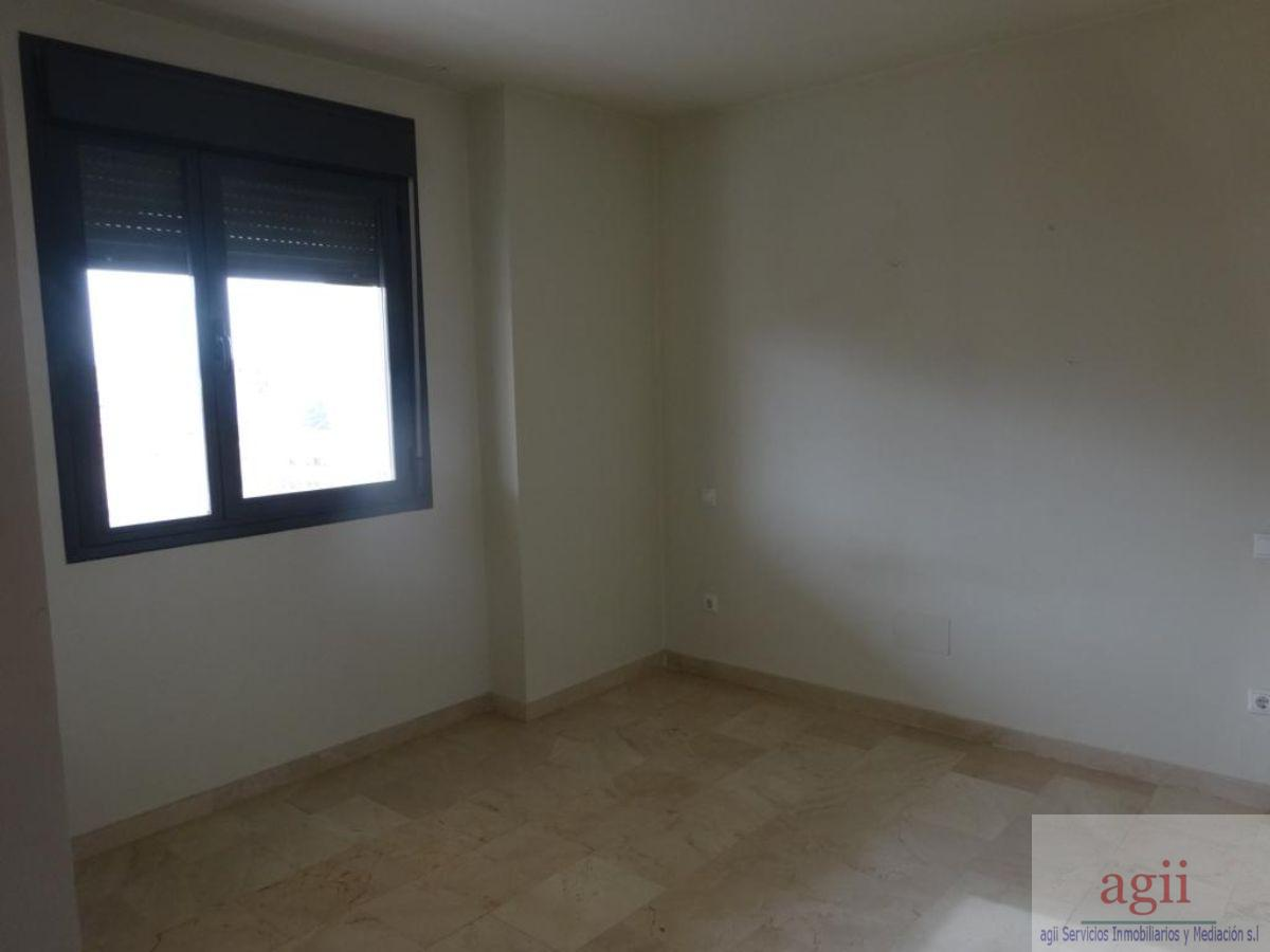 For rent of flat in Azuqueca de Henares