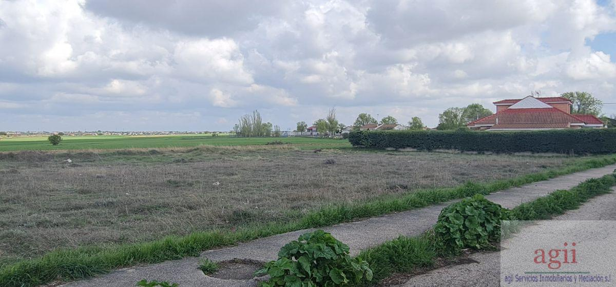 For sale of land in Trijueque