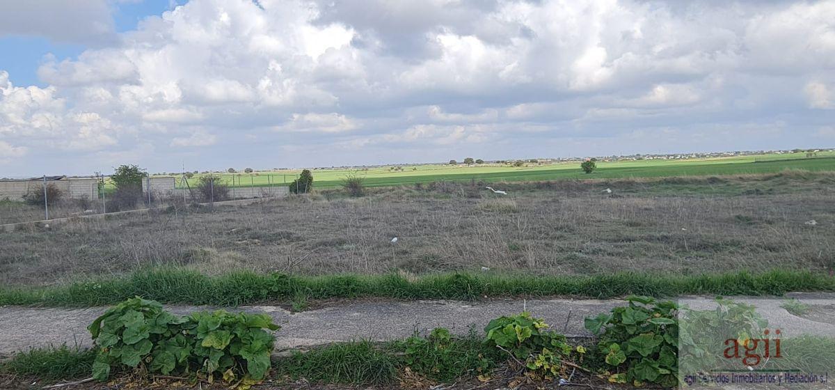 Venta de terreno en Trijueque