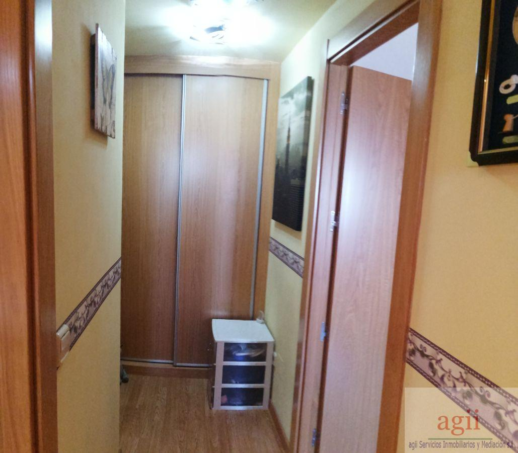 For sale of flat in Alovera