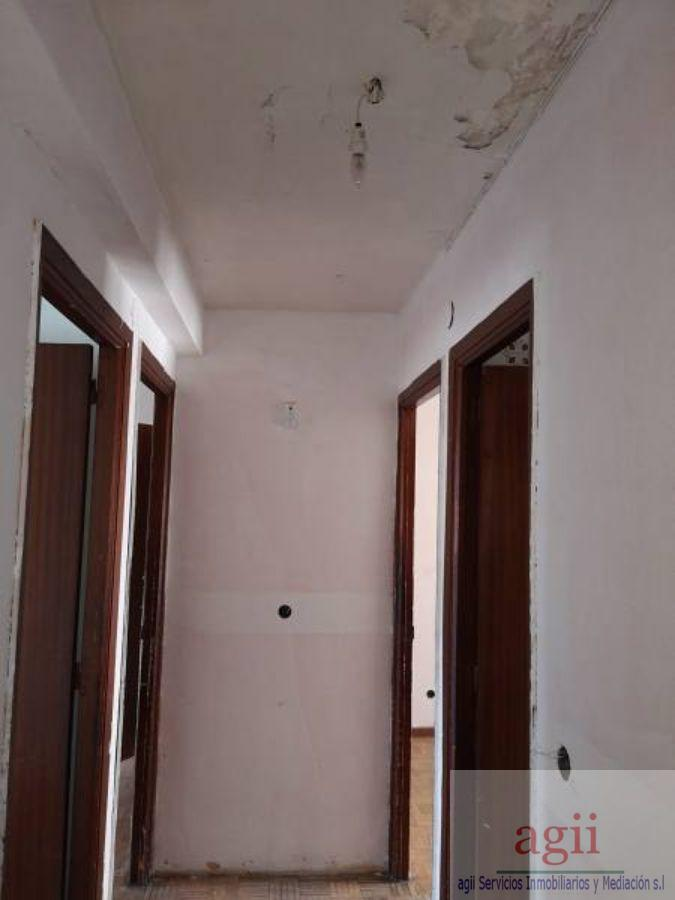 For sale of flat in Azuqueca de Henares